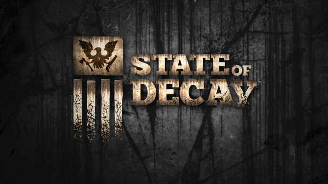 State of Decay Wiki | FANDOM powered by Wikia