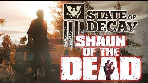 Easter Eggs | State of Decay Wiki | FANDOM powered by Wikia