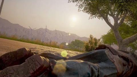State of Decay 2 tráiler de lanzamiento del juego
