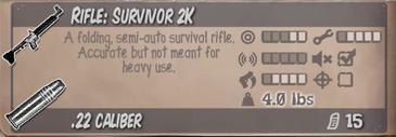 Survivor2k