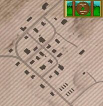 Spencer's Mill Map