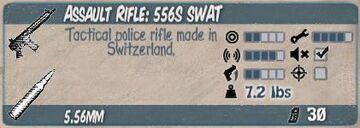 556S Swat