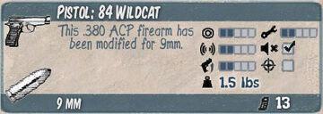 84 Wildcat