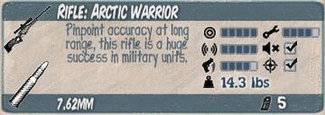 ArcticWarrior