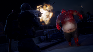 Blood Juggernaut - Daybreak Pack - State of Decay 2