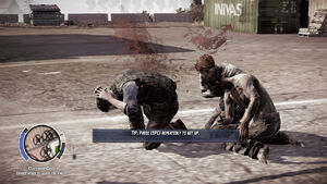 Character Death | State of Decay Wiki | FANDOM powered by Wikia