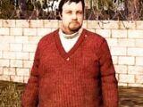 Пастор Уильям Мулрони