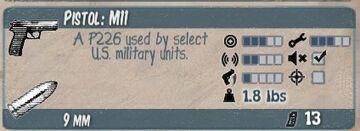M11-infocard