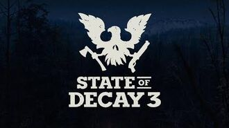 Announcing State of Decay 3