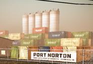 Port Norton