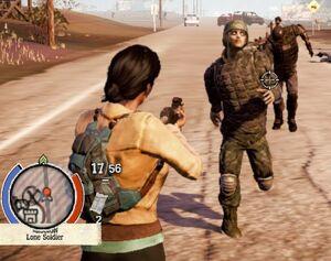 Зомби-солдат2