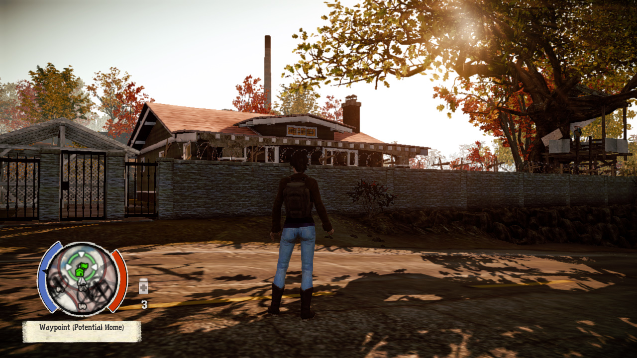 Home Sites | State of Decay Wiki | FANDOM powered by Wikia