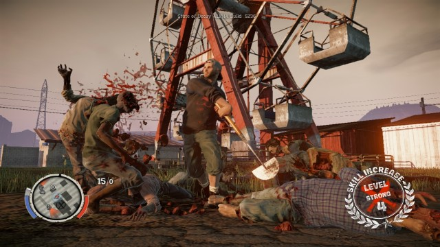 Melee Weapons | State of Decay Wiki | FANDOM powered by Wikia