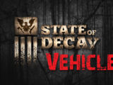 Vehicles (State of Decay)