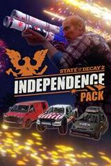 State of Decay 2: Independence Pack