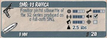 93 Raffica