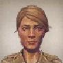 Major Alicia Hawkes Pic