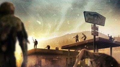 State of Decay Lifeline DLC Trailer-0