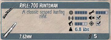 700 huntsman