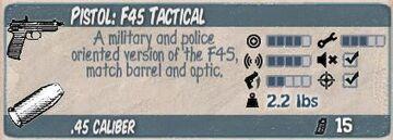 F45TacticalSOD1Stats