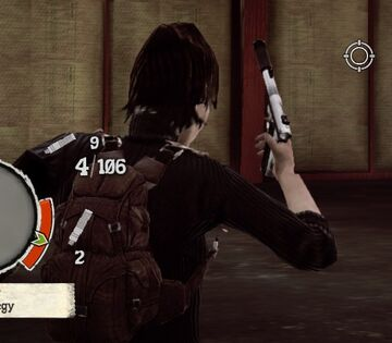 Target mk 3 suppressed