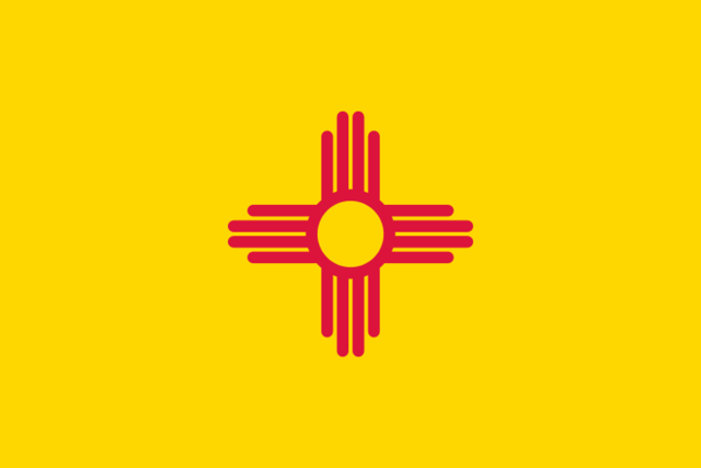File:New Mexico State Flag.png