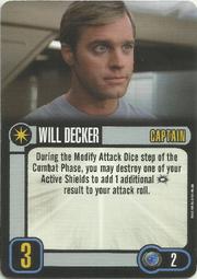 Will decker