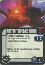Fed photon torps 6