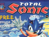 Total Sonic Special
