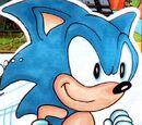 Enter: Sonic