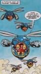 Buzz Bomber STC 5