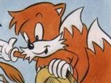 Tails gallery