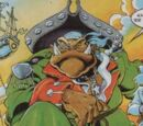 Captain Plunder