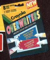 Overwriters
