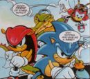 The Return of Chaotix