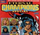 Eternal Champions Special