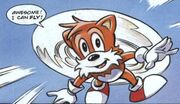 Tails2