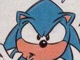 Sonic the Hedgehog gallery