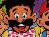 Grouchio Marxio