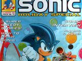 Sonic Holiday Special 1996
