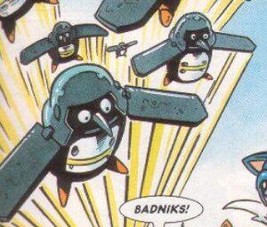 Penguinator 41