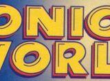 Sonic's World