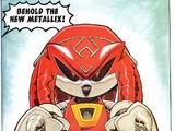 Metallix Mark 3