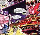 The Brotherhood of Metallix