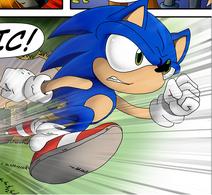 Sonic S.T.C. by Okida