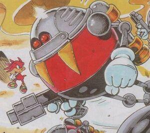 Eggrobo 49