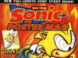 Sonic the Poster Mag 5