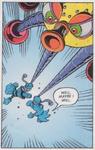 Octus the Comic