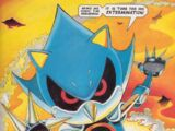 The Sonic Terminator