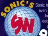 Sonic's World (Sonic the Summer Special)
